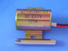銅帶機牽引電磁鐵