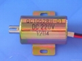 銅帶機牽引電磁鐵 2