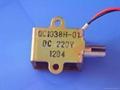 銅帶機牽引電磁鐵 4
