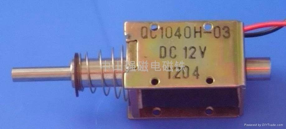 遊戲機電磁鐵1040 1