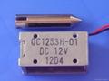遊戲機娃娃機電磁鐵1253 4