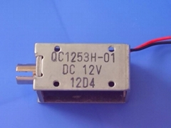 廣州番禺遊戲機電磁鐵1253