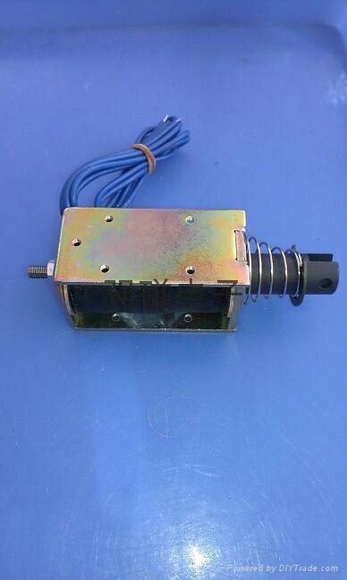 電容分選機電磁鐵1564 2