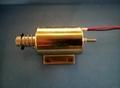 推拉式圓管電磁鐵1257 4