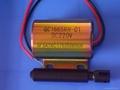 電腦裁線機用電磁鐵QC1250 DC12V   DC24V DC36V 4