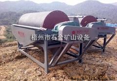 礦山專用永磁磁選機
