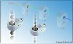 電感式電容式環形近接傳感器