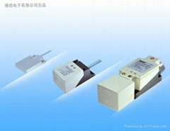 Q40方形电容传感器