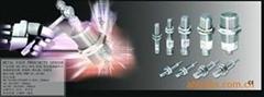 M18金属一体化感应面型接近开关