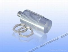 超短型电容式接近传感器