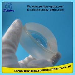 Optical glass Spherical lenses