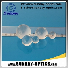 Optical Glass ball lens,