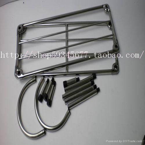 不锈钢置物架 2