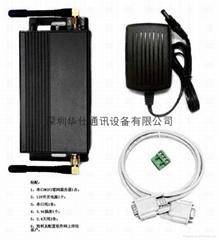 串口 wifi dtu服务器
