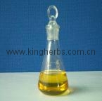 China Carrot Seed Oil