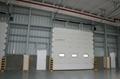 Industrial Sliding Doors 4