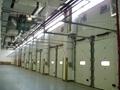 Industrial Sliding Doors 5