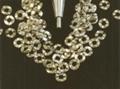 直徑1mm微型波形墊圈 2
