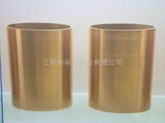 大口徑銅鎳合金管