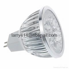 MR16 GU10 3W 5W LED Spotlights Bulb Bedroom Lightings