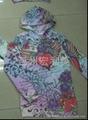 Sweater sublimation printing,jacket