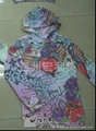 Sweater sublimation printing,jacket sublimation printing