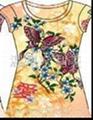 Garment sublimation printing,