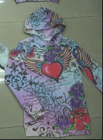 服装升华印花纸 1