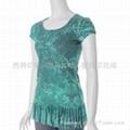 Garment Sublimation  Transfer paper 1