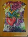 印花纸 1