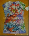 Garment Sublimation  Transfer paper