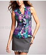 裙子印花纸 2