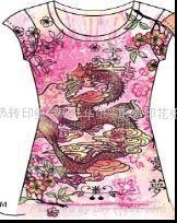 服装印花纸 4