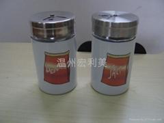 金属表面印刷