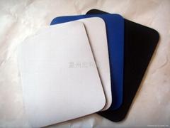 空白鼠标垫