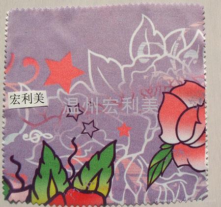 家用纺织品热转印 2