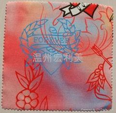 家用纺织品热转印纸,