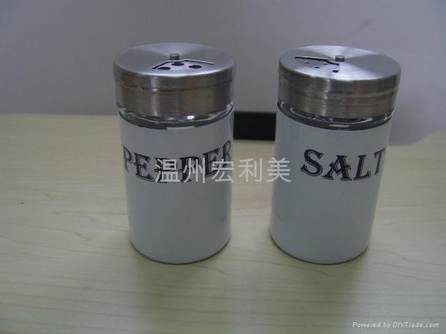 金属表面印刷 2