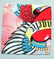 Sublimation transfer paper for clothes