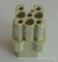HD系列芯体插芯产品型HD-007-MC