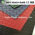 PVC synthetic leather vacuum emboss