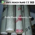 PVC super clear sheet film