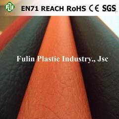 PVC Soft Leather