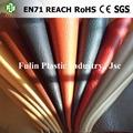 SEMI PU Casting Leather