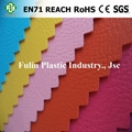 PVC Synthetic Leather For Car Seat And Sofa