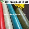 Synthetic leather pvc pu leather