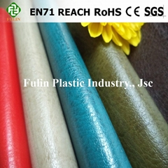 Synthetic leather pvc pu
