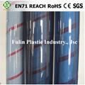 0.08-0.50mm Super Clear Flexible PVC Transparent Film Manufacturer
