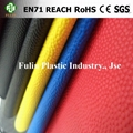 Good Price Artificial PVC Ball Leather for football basketball