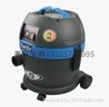 超静音吸尘器 1
